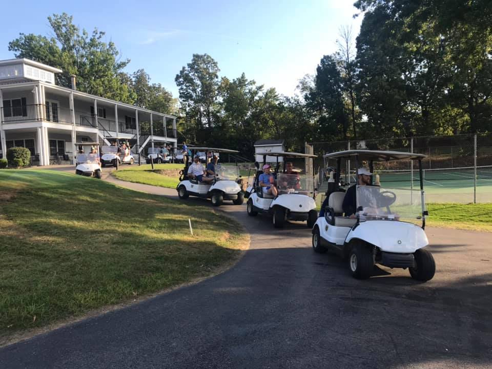 WCC Chamber of Commerce 2019 Annual Golf Outing