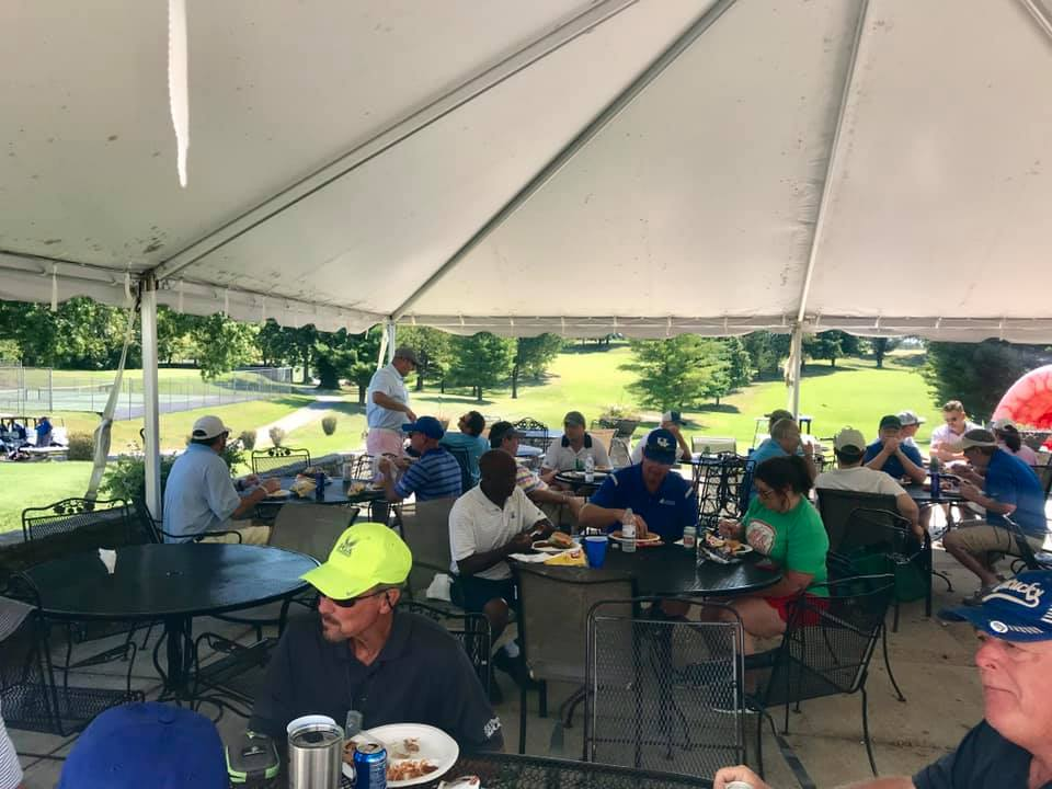 Winchester-Clark County Chamber of Commerce 2019 Annual Golf Outing