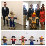 Leadership WCC Submissions to the Scarecrow Festival