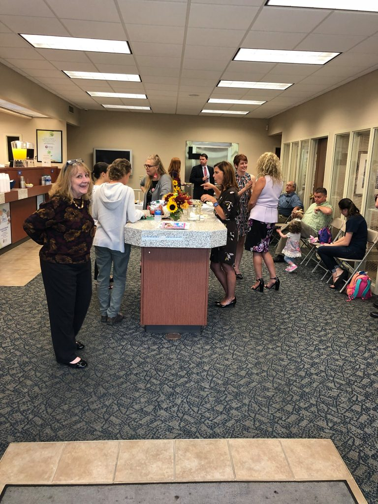 Member's Heritage Credit Union After Hours