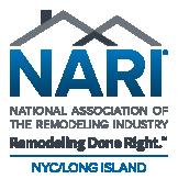 NARI NYC-Long Island Logo