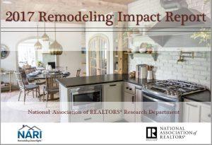 Remodeling Impact Survey