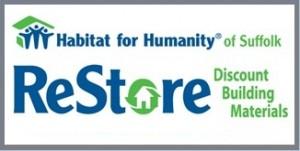 Habitat Restore Suffolk