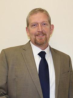 Glen Cantrell