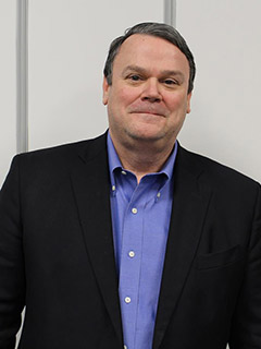 Mike Marshall, CEO
