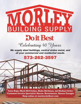 Morley Building Supply