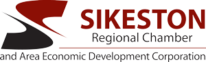 Sikeston Regional Chamber logo
