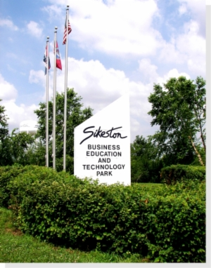 Sikeston Business Education & Technology Park