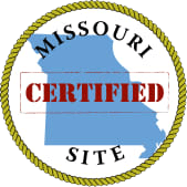 Missouri Certified Site