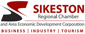 Sikeston Chamber Tourism Logo