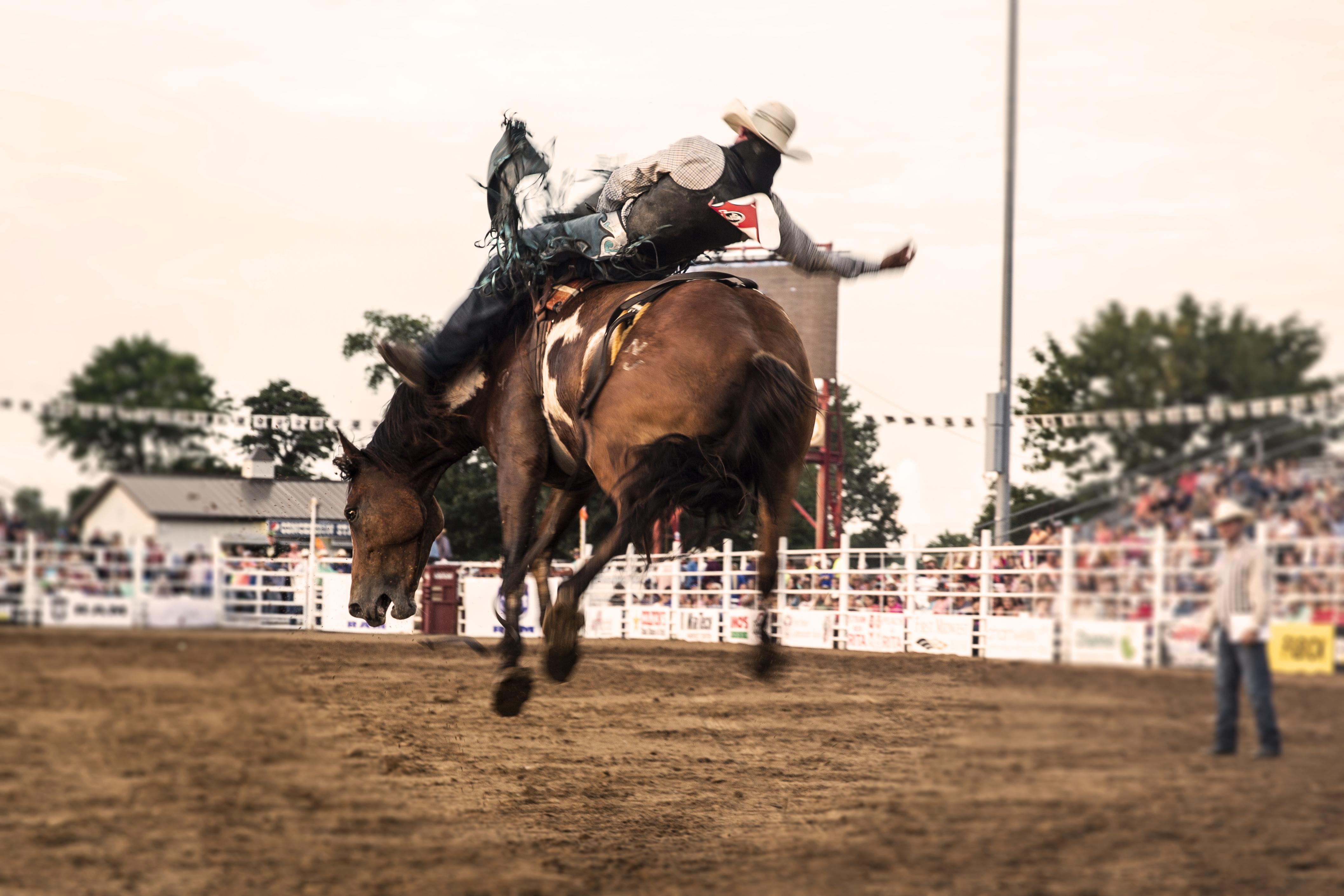 Sikeston Jaycee Bootheel Rodeo