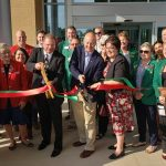 Riverview Surgical Center Ribbon Cutting