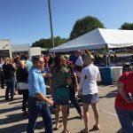 Siouxland Federal Credit Union Coffee Hour