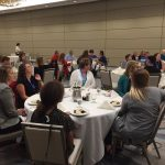 Speed Networking Aug. 2019
