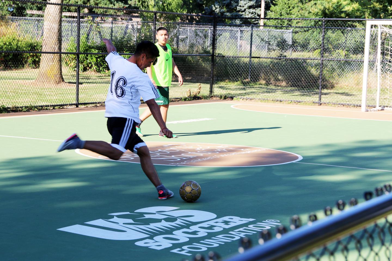 Davis Park_futsal court 003