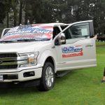 Gresham Ford Truck