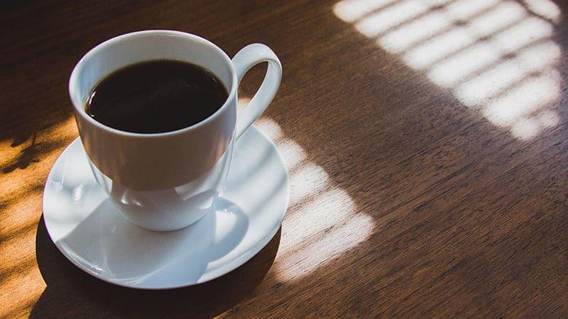 Coffee in Gresham