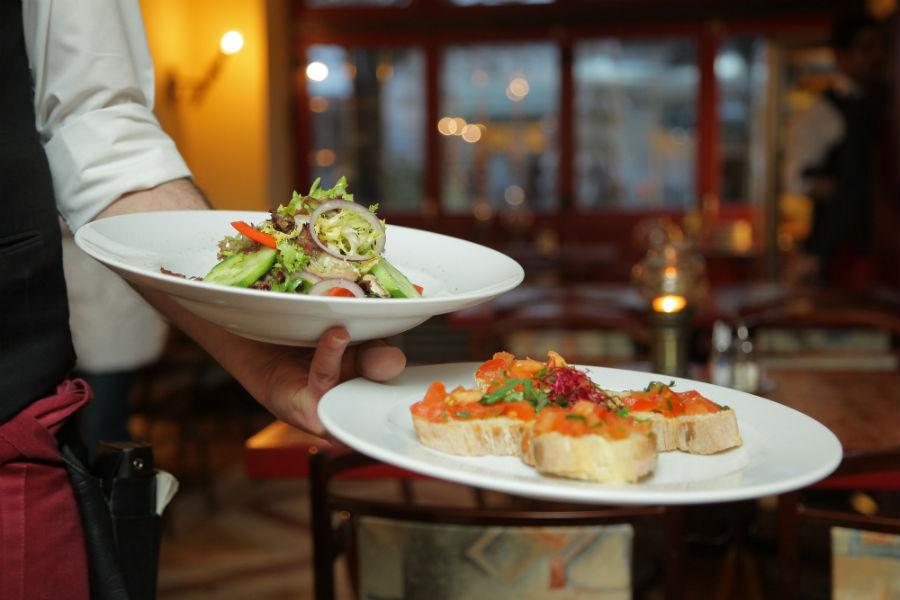 Gresham Area Restaurants