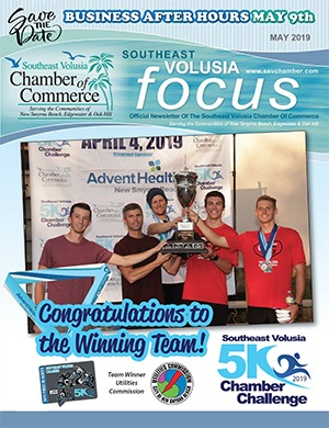 May 2019 SEV Chamber Newsletter