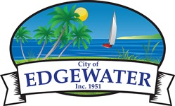 City of Edgewater Seal