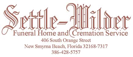 Settle-Wilder Funeral Home Sponsor Link Image