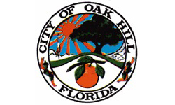 City of Oak Hill Seal