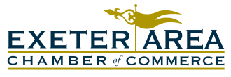 Exeter Area Chamber of Commerce logo
