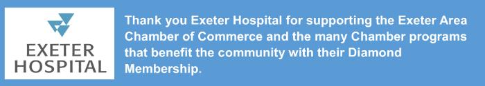 Thank you Exeter Hospital