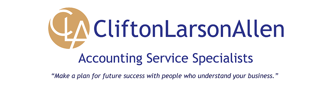 Clifton Larson Allen