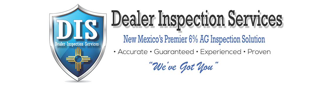Dealer Inspection Sevices