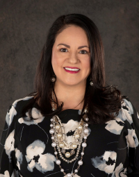 Monica Pena Greater McAllen Association of REALTORS® Chief Executive Officer