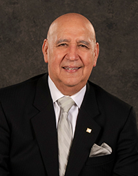 Adrian Arriaga Sr 2019 Greater McAllen Association of REALTORS® Board of Directors
