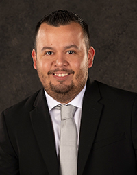 Jonathan Lindley 2019 Greater McAllen Association of REALTORS® President-Elect