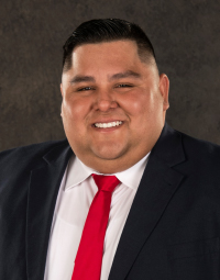 Ricardo Benavides 2019 Greater McAllen Association of REALTORS® Board of Directors