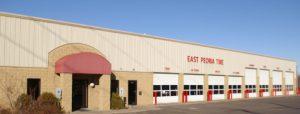 East Peoria Atire