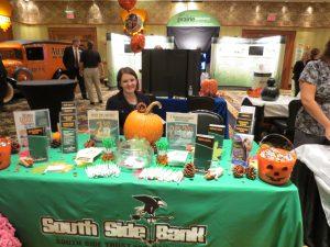 Oktoberfest Business Expo and Mini Taste of East Peoria