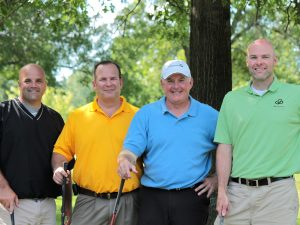 Terry Brewer Memorial Golf Classic