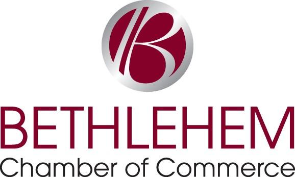 Bethlehem Chamber logo square