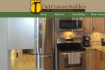 C&J Custom Builders
