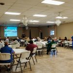 Delaware Avenue Complete Streets Meeting