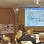 Rob Leslie, Director, Economic Development & Planning