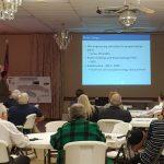Delaware Avenue Complete Streets Meeting - Solution Slide