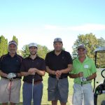 Windsor Development Group foursome