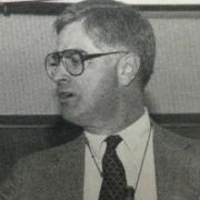 James Aldrige