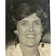 Sherry Marshall