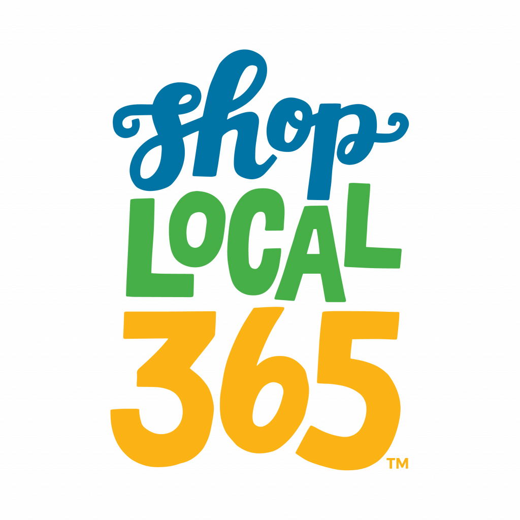 ShopLocal365-LogoTM-LetteringWorks-Peoria