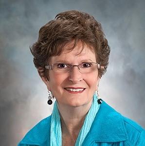 2018 Recipient Joyce Robbins