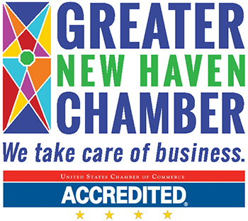 Greater New Haven Chamber Accredited