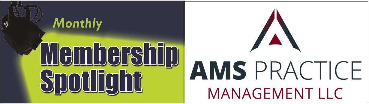 AMS Practice Management Member Spotlight