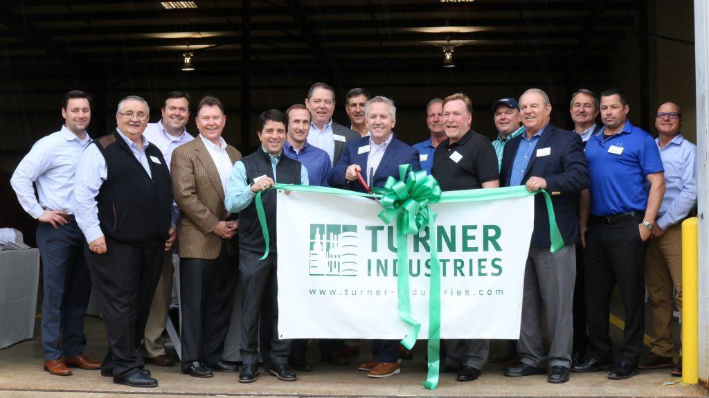 2019.01.17 Ribbon Cutting Turner Industries (51)